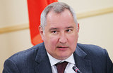 Виноградов: «Рогозин не снискал публичной репутации человека, притягивающего успех»