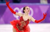 «Медведева каталась на разрыв аорты», а золото — у Загитовой