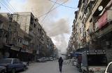 При каких условиях Россия готова поддержать прекращение огня в Сирии?
