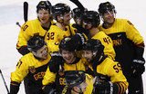 Если Германия выиграет золото Олимпиады в хоккее, «земля налетит на небесную ось»