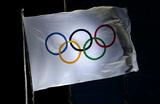 Национального флага у российской делегации на церемонии закрытия Олимпиады не будет