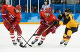 Сборная России по хоккею — чемпион Олимпийских игр в Пхенчхане