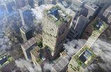 Самым высоким деревянным домом в мире станет 350-метровый небоскреб