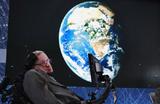Не стало величайшего ученого современности — Стивена Хокинга