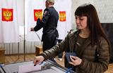 Крым проголосовал: «У нас хватит сознательности показать всей России, как действительно надо участвовать в выборах»