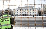 Перекрытия, минирование и «противотанковые ежи»: Украина подготовилась к выборам президента РФ