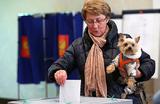 Выборы в Москве и регионах: явка значительно превышает показатели 2012 года