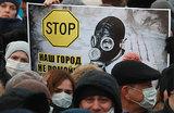 Глава Волоколамска: «Ситуация с каждым днем все хуже и хуже»