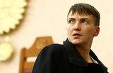 Надежду Савченко лишили неприкосновенности и задержали