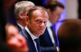 ЕС поставил на паузу реакцию на дело Скрипаля