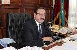 Экс-главу УФАС по Дагестану отправили в СИЗО за часы и ружье