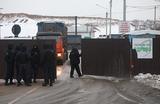 На полигоне «Ядрово» установили аэрозольные пушки. Что происходит в Волоколамске?