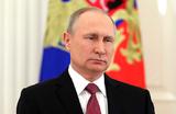 «Нам необходим настоящий прорыв». Путин выступил с телеобращением к гражданам