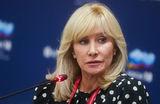 Оксана Пушкина прокомментировала решение думской комиссии по Слуцкому