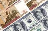 Над рублем нависли санкции?