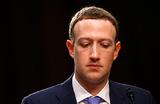 Непритязательный в быту Цукерберг потратил на охрану $9 млн