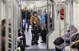 В метро по новым правилам: в подземку запретят брать велосипеды и коляски для детей?