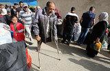 Баунов о конфликте в Сирии: «Люди запуганы обеими сторонами»
