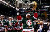«Ак Барс» — новый обладатель Кубка Гагарина. Сезон в отечественном хоккее завершен