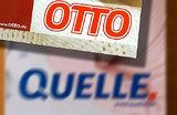 Quelle и Otto выходят из российской моды