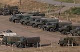 Конфликт в Нагорном Карабахе может вновь перерасти в горячую фазу