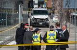 Трагедия в Торонто: микроавтобус сбил пешеходов