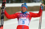 Легков может вздохнуть спокойно: спортивный арбитраж оправдал российского лыжника