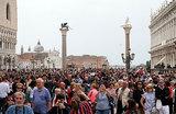 Понаехали! Венеция вводит лимит на прием туристов