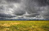 Дождь на заказ: Китай собирается управлять осадками