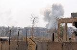 Новые ракетные удары по Сирии. Кто мог их нанести?