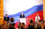 Путин намерен вывести экономику России в пятерку лучших