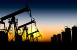 Нефть «радуется» выходу США из иранской сделки