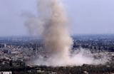 Новый удар — Израиль прощупывает оборону Сирии