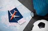 Иностранные авиакомпании приглашают в Россию для развоза болельщиков
