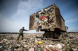 В Подмосковье новый виток необъявленной «мусорной войны»
