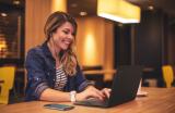 Деловые женщины рассказывают о рецептах успеха и своих бизнес-ноутбуках