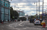 Чемпионат в Москве: где и когда перекроют движение