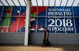 «За 40 тысяч в день я готов терпеть». Сколько москвичи заработают на мундиале?