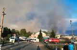 Пожар в Удмуртии: взрывы боеприпасов могла спровоцировать горящая трава
