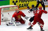 Российские хоккеисты не заслужили ни медалей, ни упреков