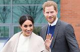 История Меган Маркл: выйти замуж за принца может каждая