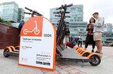 Новый московский транспорт: электросамокаты можно взять по принципу каршеринга