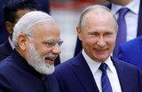 Спасут ли Моди и Путин военно-техническую дружбу Индии и России?