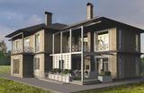 Как построить дом премиум-класса за год? Специальный проект BFM