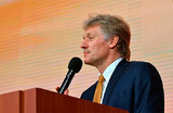 Песков: в отличие от кабмина, администрация президента не обязана слагала полномочия