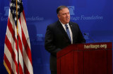 Помпео угрожает: санкции и давление США могут сокрушить Иран