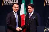 «Темная лошадка». Президенту Италии представили кандидатуру премьера