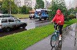В Москву сначала придет тепло, а следом заморозки