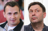 Обменяют ли Вышинского на Сенцова?
