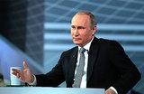 Кремль держит в секрете новый формат «Прямой линии» с президентом